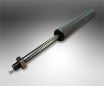垂直抗壓可調鎖定氣彈簧